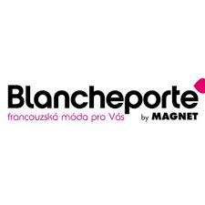 Záclony, závěsy rolety v obchodu Blancheporte